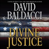 Omslag Divine Justice
