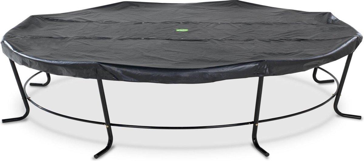 Premium trampoline afdekhoes EXIT - ø427cm