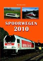 Spoorwegen 2010