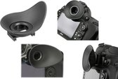 Eyecup Oogschelp voor Canon 18mm Eyepieces camera zoeker