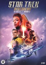Star Trek; Discovery - Seizoen 2