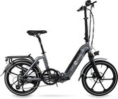 Bol.com-CycleDenis Plisman 20 Disc vouw e-bike 7sp grijs-aanbieding