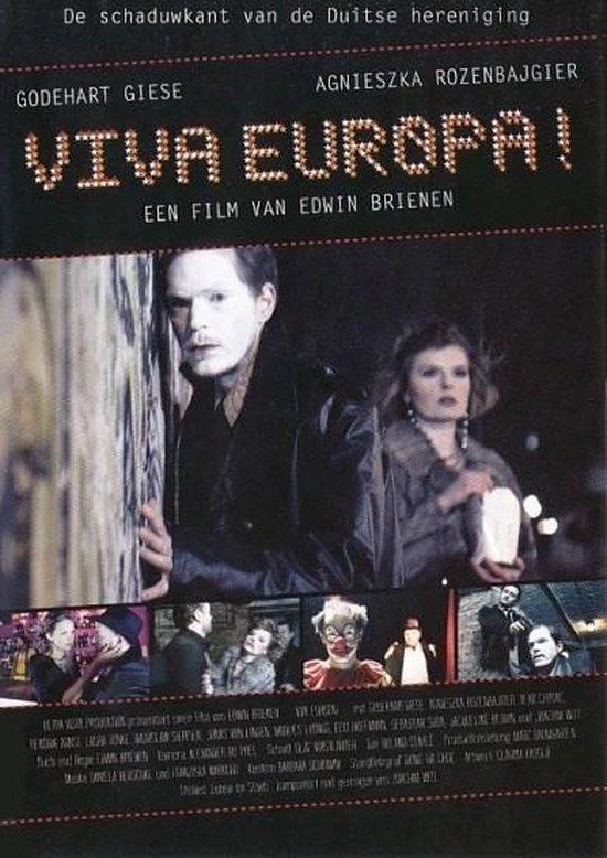 Cover van de film 'Viva Europa!'