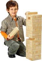 Philos timber reuze vallende toren