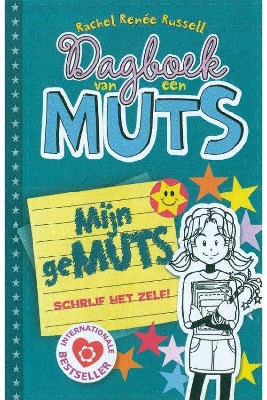 Dagboek Van Een Muts 3,5 Mijn Gemuts