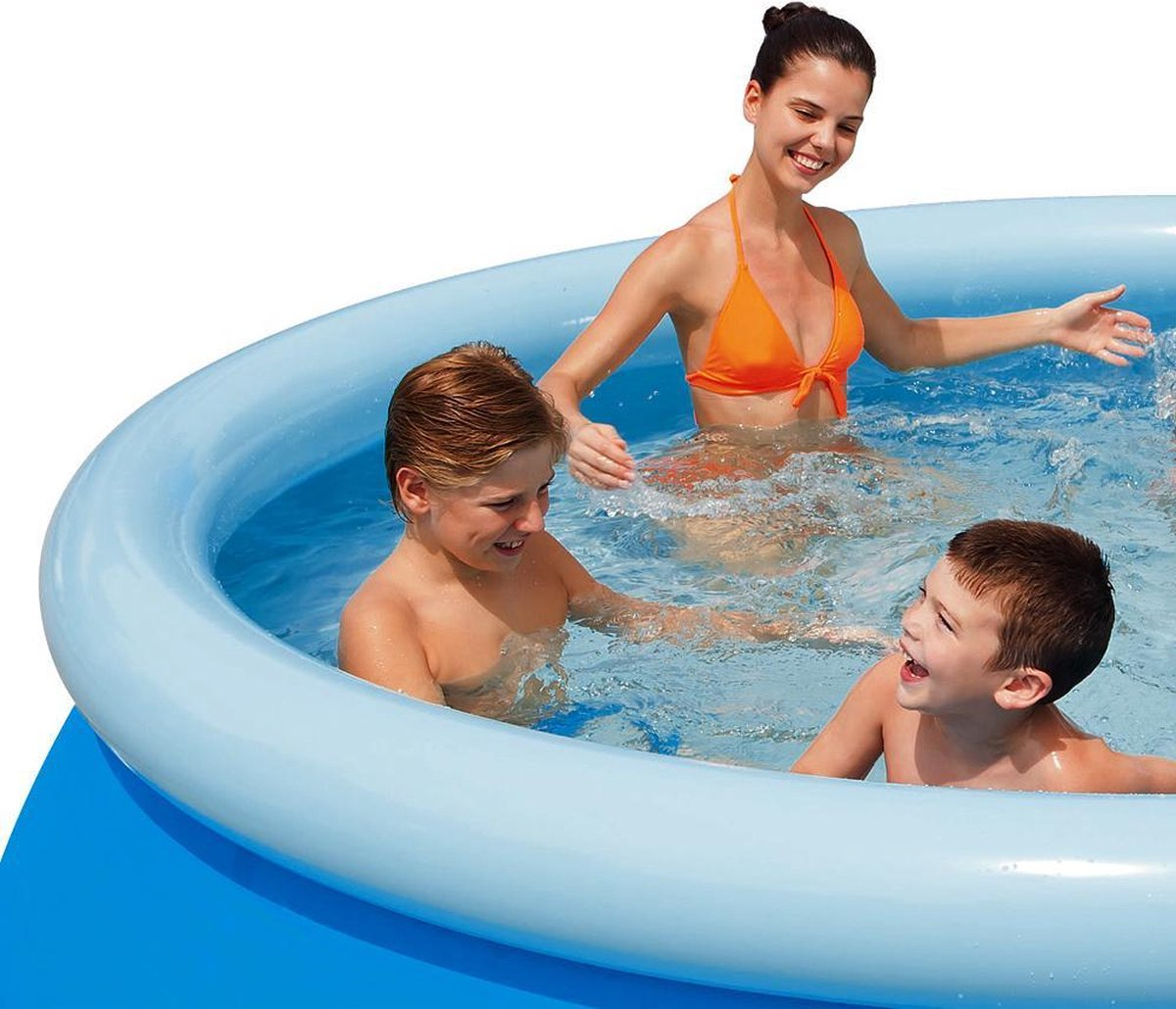 Bestway Fast Set Pool - Ø305cm