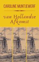 van Hollandse Afkomst