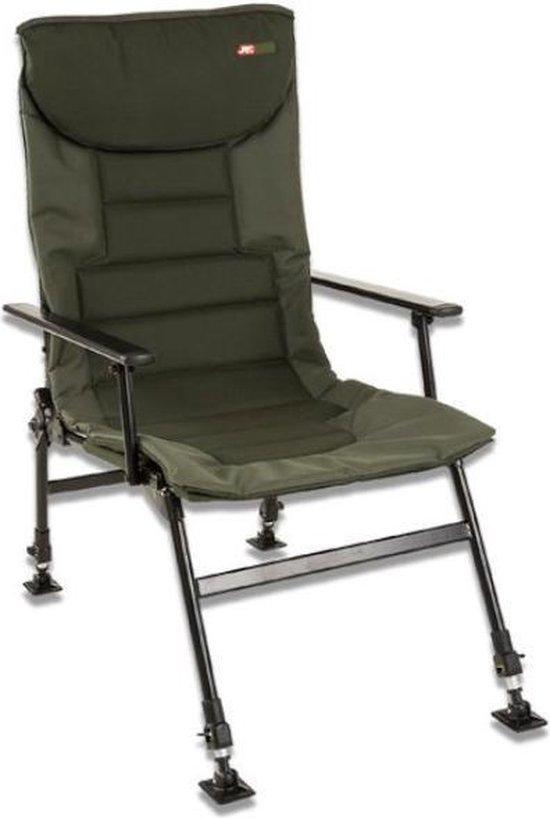 JRC Defender Hi-recliner Armchair   Karperstoel