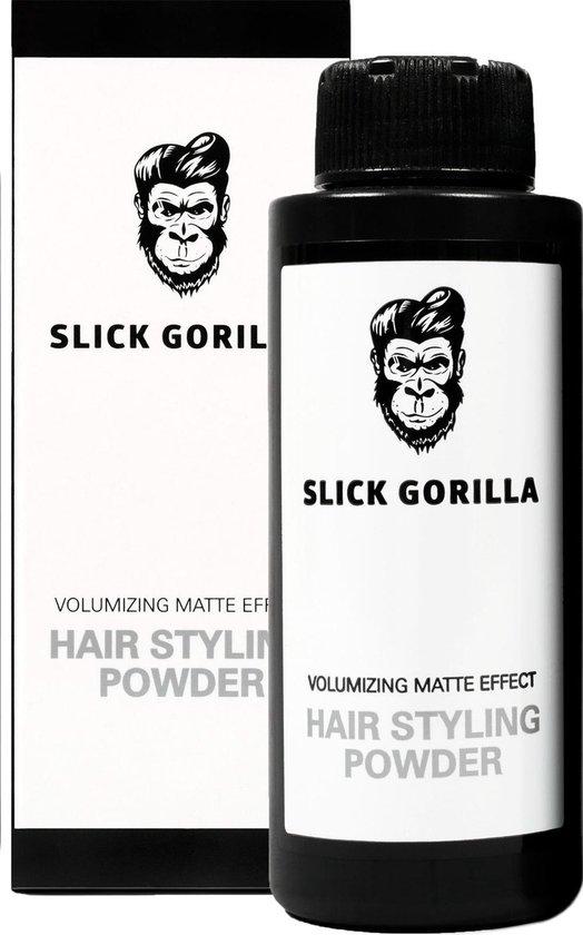 Slick Gorilla - Hair Styling Powder - 20 gr