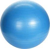 Sportamundo Yogabal - Licht Blauw - 75 cm - Gymbal - Inclusief Pomp