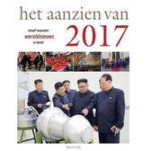Het aanzien van - Het aanzien van 2015