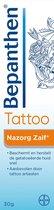 Bepanthen Tattoo Zalf voor verantwoorde zorg van de getatoeëerde huid