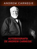 Autobiografía de Andrew Carnegie