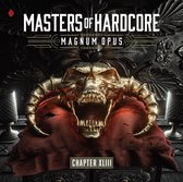 Masters Of Hardcore Chapter X L III