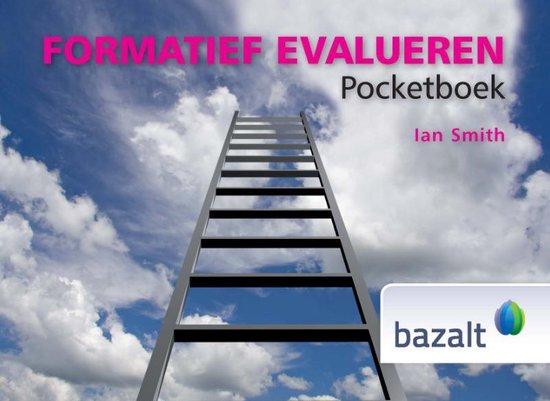 Formatief evalueren - Ian Smith |