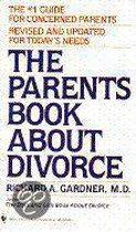Omslag The Parents Book About Divorce