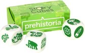 Rory's Story Cubes mix Prehistoria