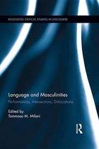 Language and Masculinities