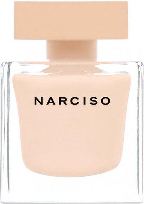 Narciso Rodriguez Narciso Poudree 90 ml Eau de Parfum Damesparfum
