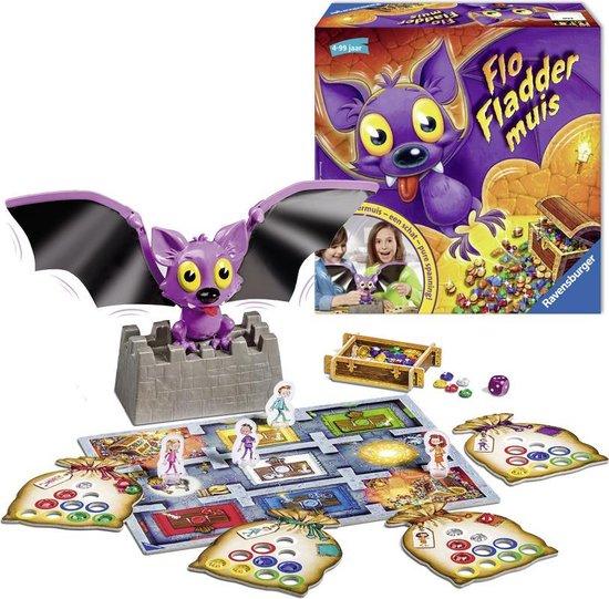 Ravensburger Flo Fladdermuis - kinderspel