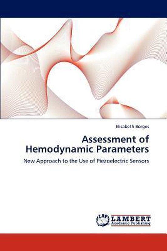 Assessment of Hemodynamic Parameters