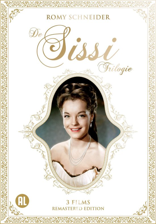 Sissi Trilogy