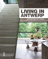 Living in Antwerp