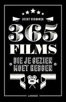 365 films die je gezien moet hebben
