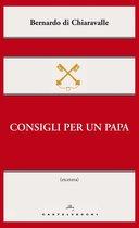 Consigli per un papa