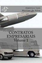 Contratos Empresariais - Volume 1