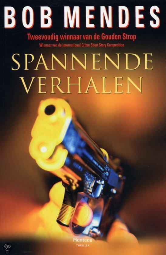 Spannende Verhalen - Bob Mendes | Fthsonline.com