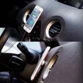 Universele sanip magneet telefoonhouder voor in de auto 1 stuk