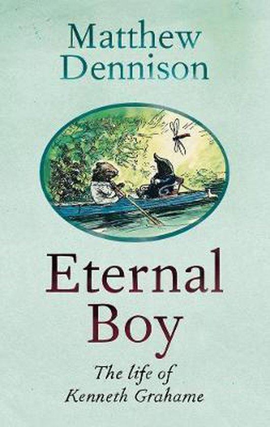 Eternal Boy