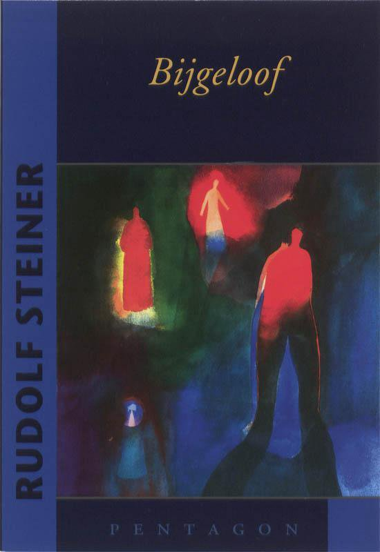 Bijgeloof - Rudolf Steiner |