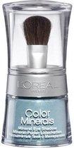 L'Oréal Color Minerals Oogschaduw - 09 Topaz Shimmer