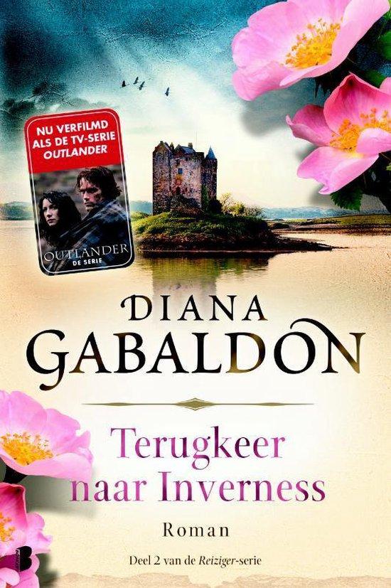 Reiziger - Terugkeer naar Inverness - Diana Gabaldon |