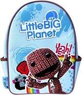 Little Big Planet Rugzak - Kinderen - Blauw