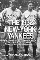 The 1932 New York Yankees