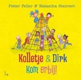 Kolletje & Dirk  -   Kom erbij! + Vriendenboekje
