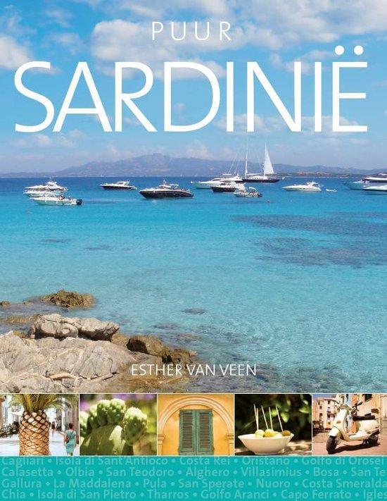 Puur Sardinie - Esther van Veen | Fthsonline.com