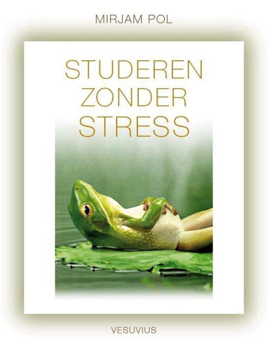 Studeren zonder stress - Mirjam Pol   Readingchampions.org.uk