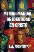 Mi Mini-Manual de Identidad en Cristo
