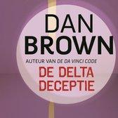 Omslag De Delta Deceptie
