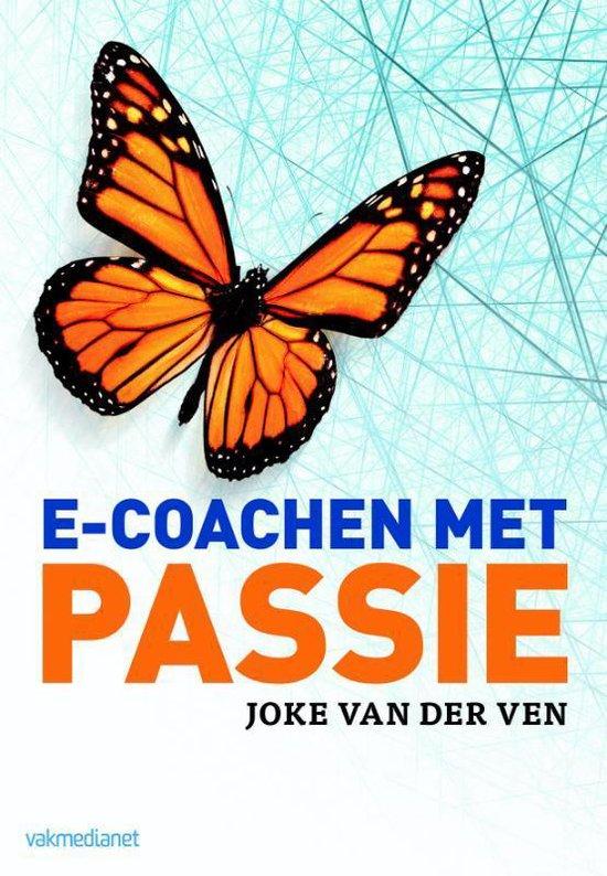 E-coachen met passie - Joke van der Ven |