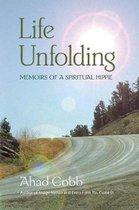 Boek cover Life Unfolding van Ahad Cobb
