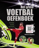 Het grote voetbaloefenboek
