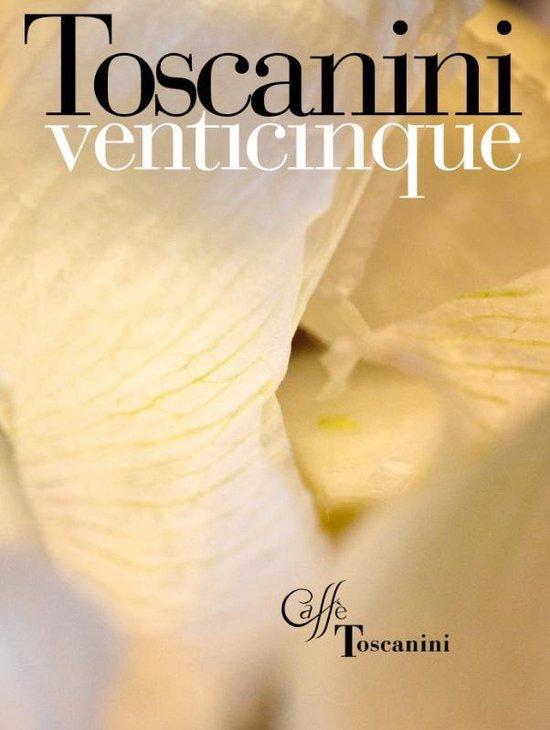 Afbeelding van Toscanini venticinque