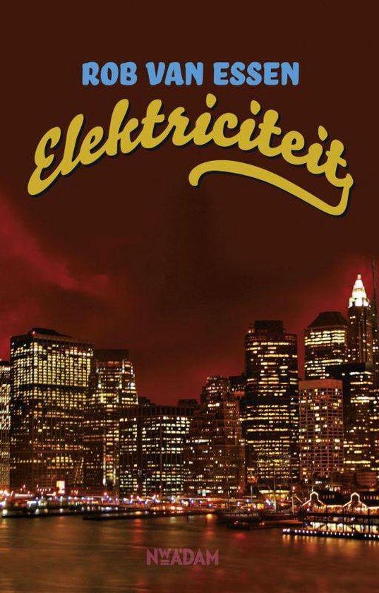 Electriciteit - Rob van Essen  