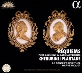 Requiems Pour Louis Xvi Et Marie-Antoinette