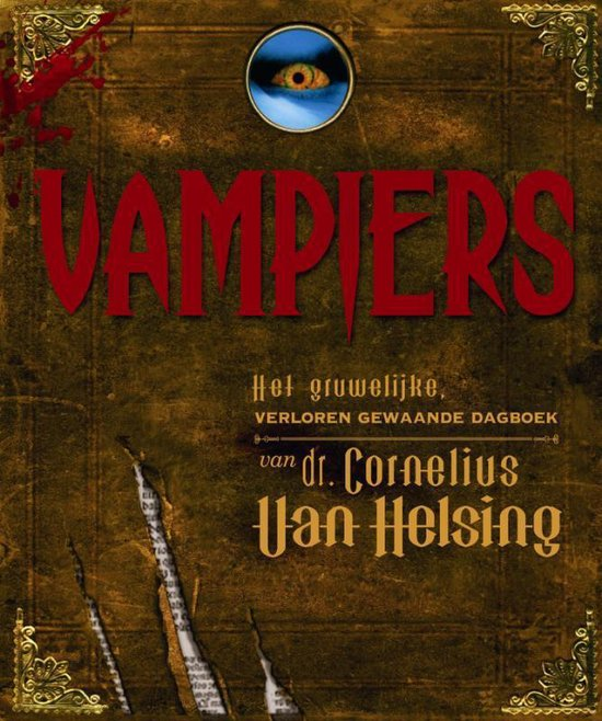 Vampiers - Mary-Jane Knight   Fthsonline.com